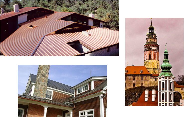 Gens Roofing System