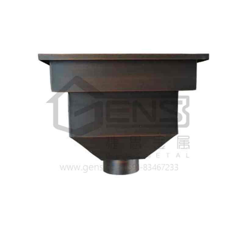 Copper Conductor Head GBGCH01004