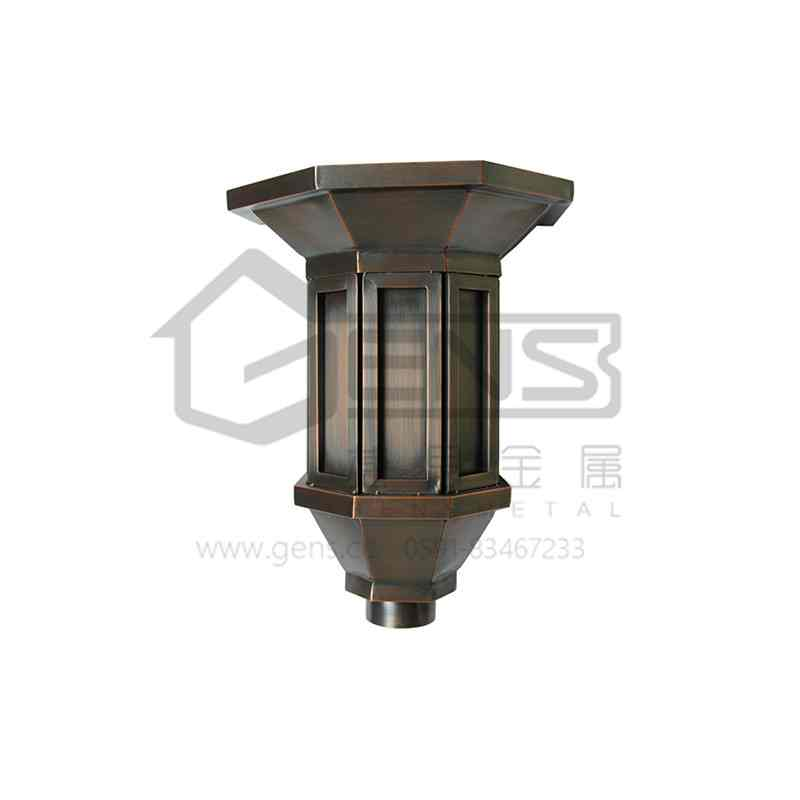 Copper Conductor Head GBGCH01011