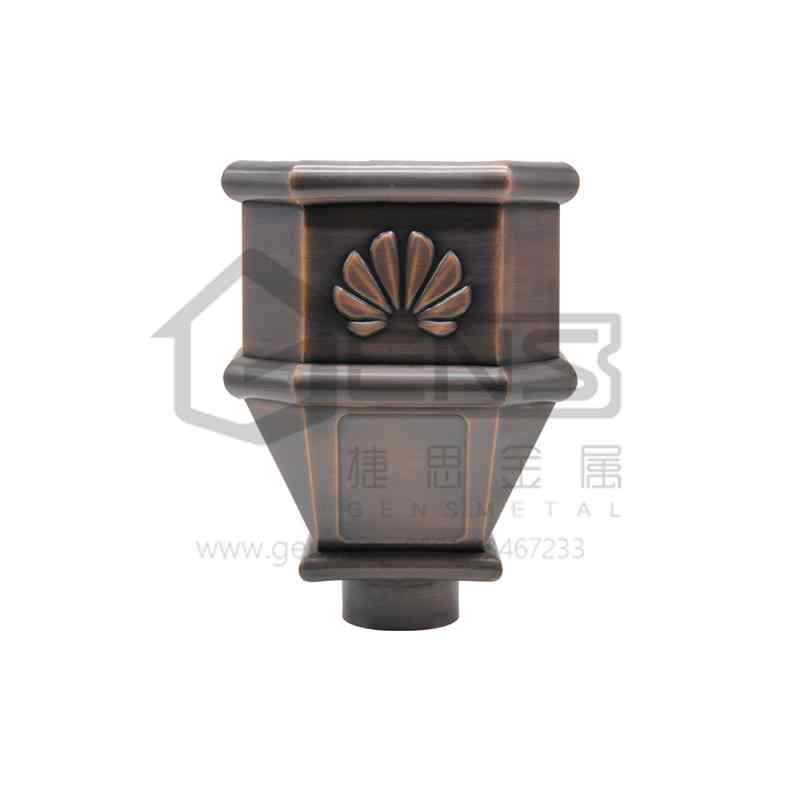 Copper Conductor Head GBGCH01014