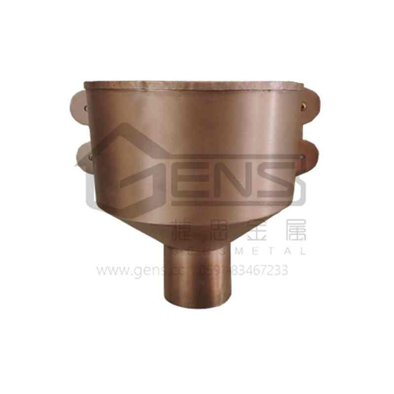 Copper Conductor Head GBGCH01001