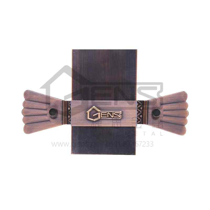 Copper Pipe Clamp GBGPC01004