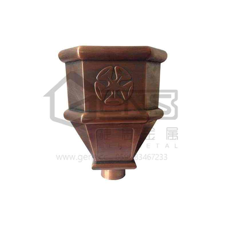 Copper Conductor Head GBGCH01009