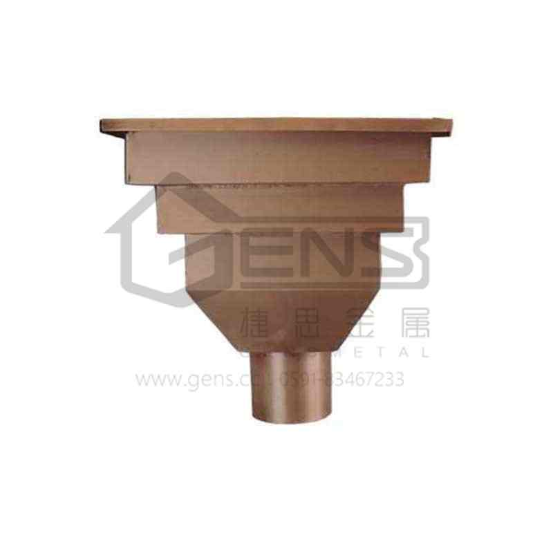 Copper Conductor Head GBGCH01006
