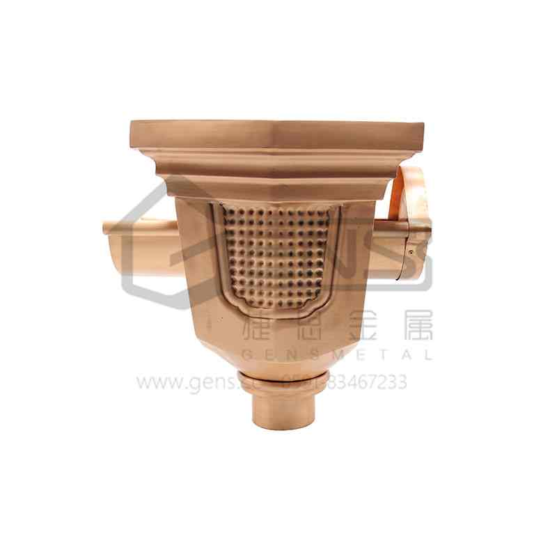 Copper Conductor Head GBGCH01022