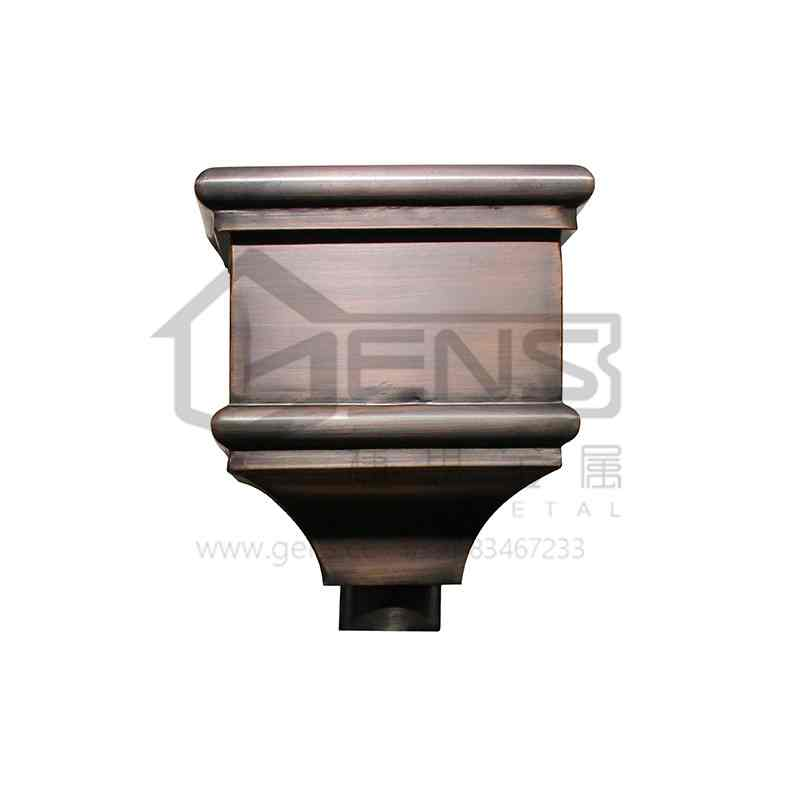 Copper Conductor Head GBGCH01027