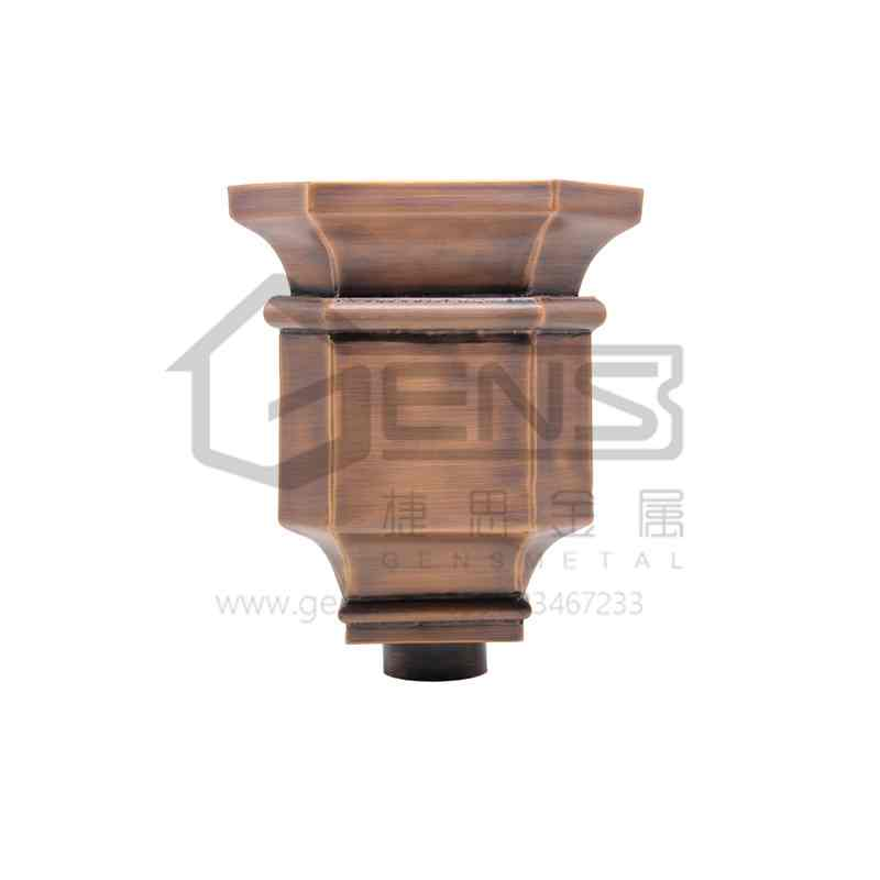 Copper Conductor Head GBGCH01026