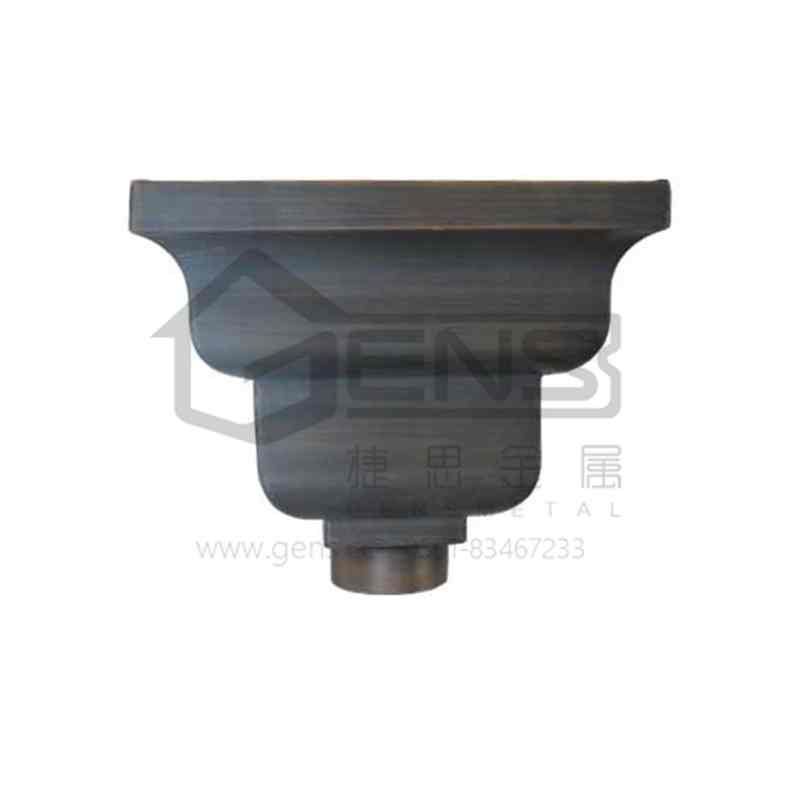 Copper Conductor Head GBGCH01005