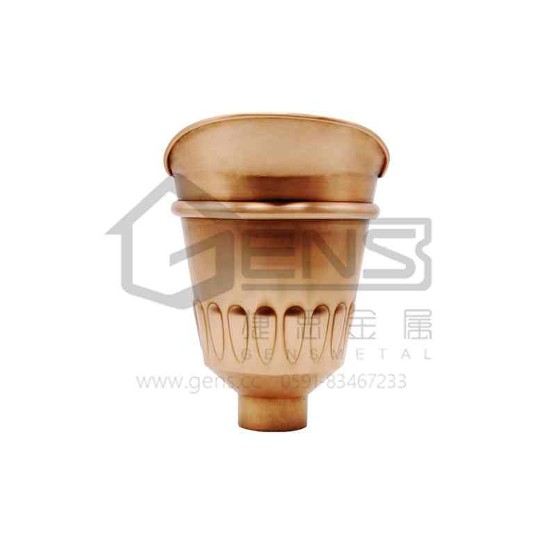 Copper Conductor Head GBGCH01029