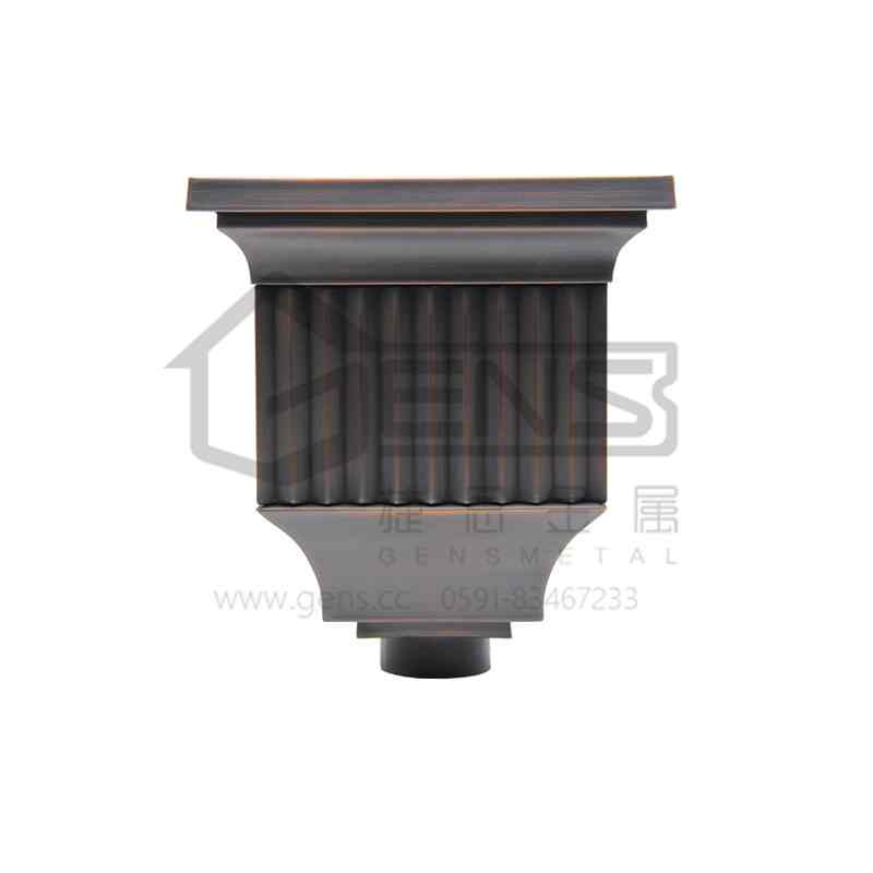 Copper Conductor Head GBGCH01021