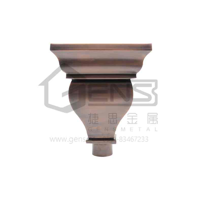 Copper Conductor Head GBGCH01023
