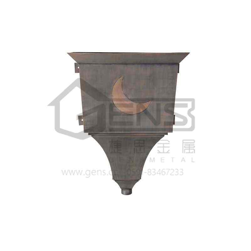 Copper Conductor Head GBGCH01039