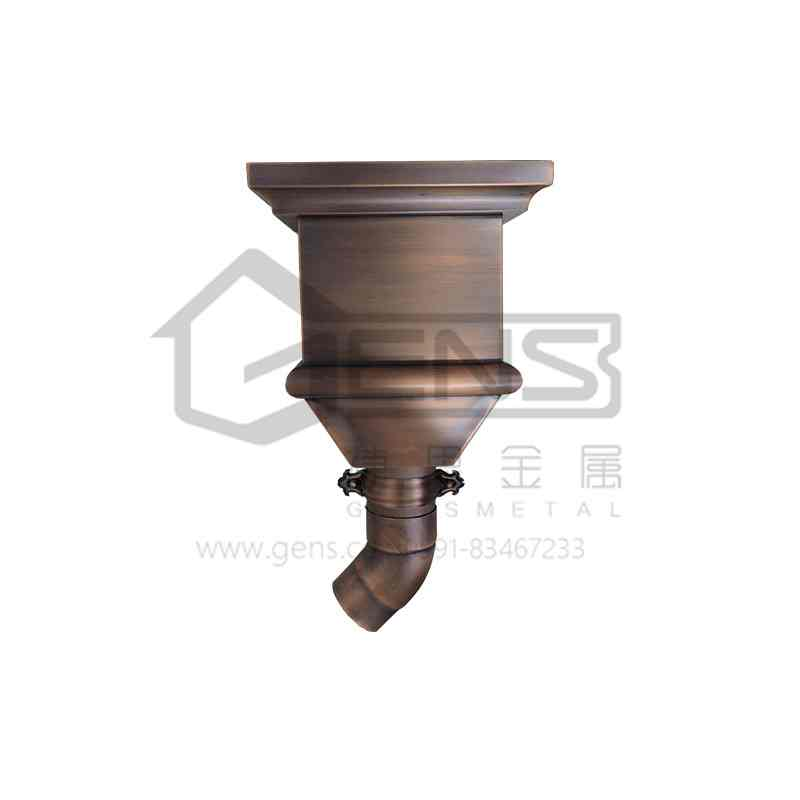 Copper Conductor Head GBGCH01018