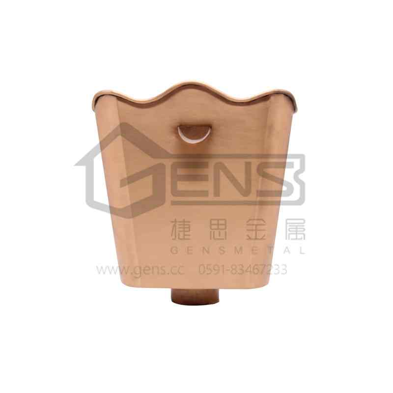 Copper Conductor Head GBGCH01030