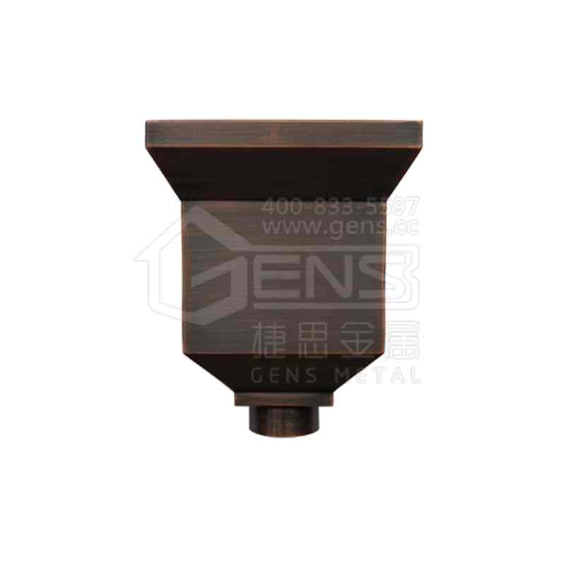 Copper Conductor Head GBGCH01010