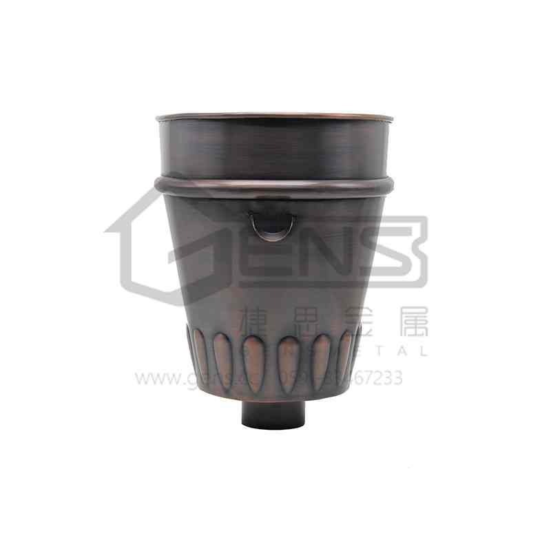 Copper Conductor Head GBGCH01025