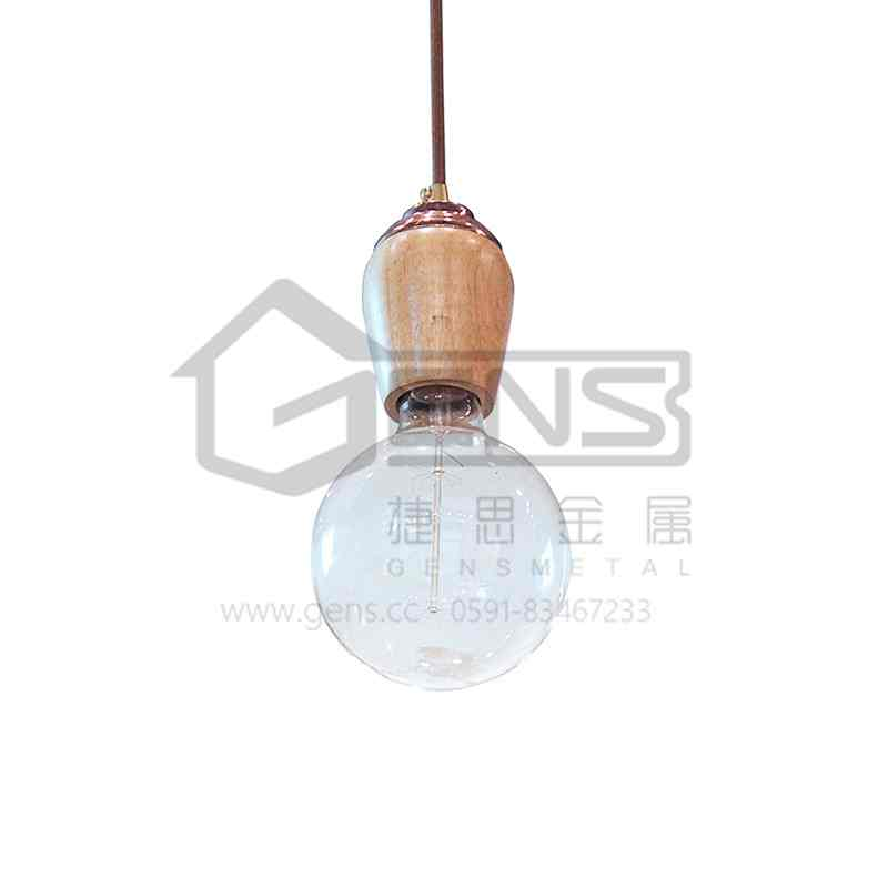 Copper Pendant Lamp GHEDL03010