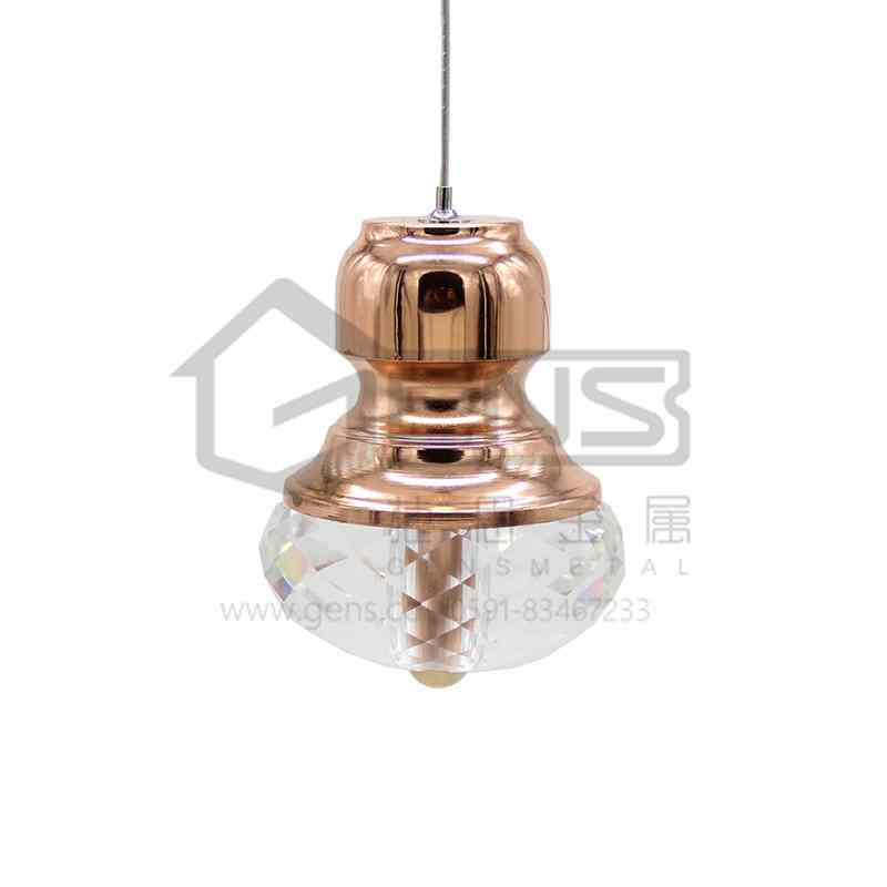 Copper Pendant Lamp GHEDL04002
