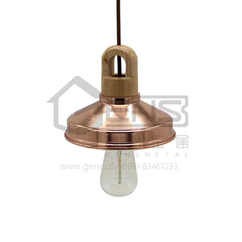 Copper Pendant Lamp GHEDL03002