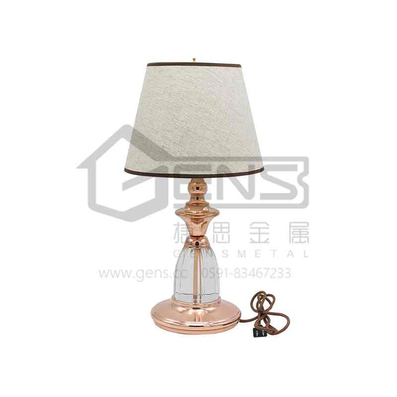 Copper Table Lamp GHETL04006