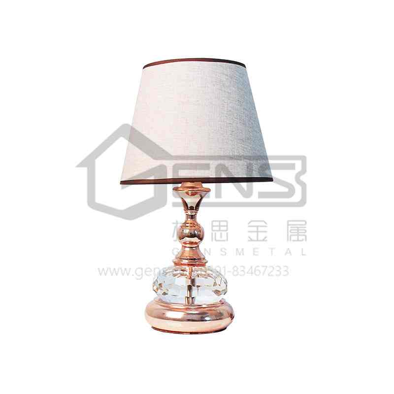 Copper Table Lamp GHETL04008