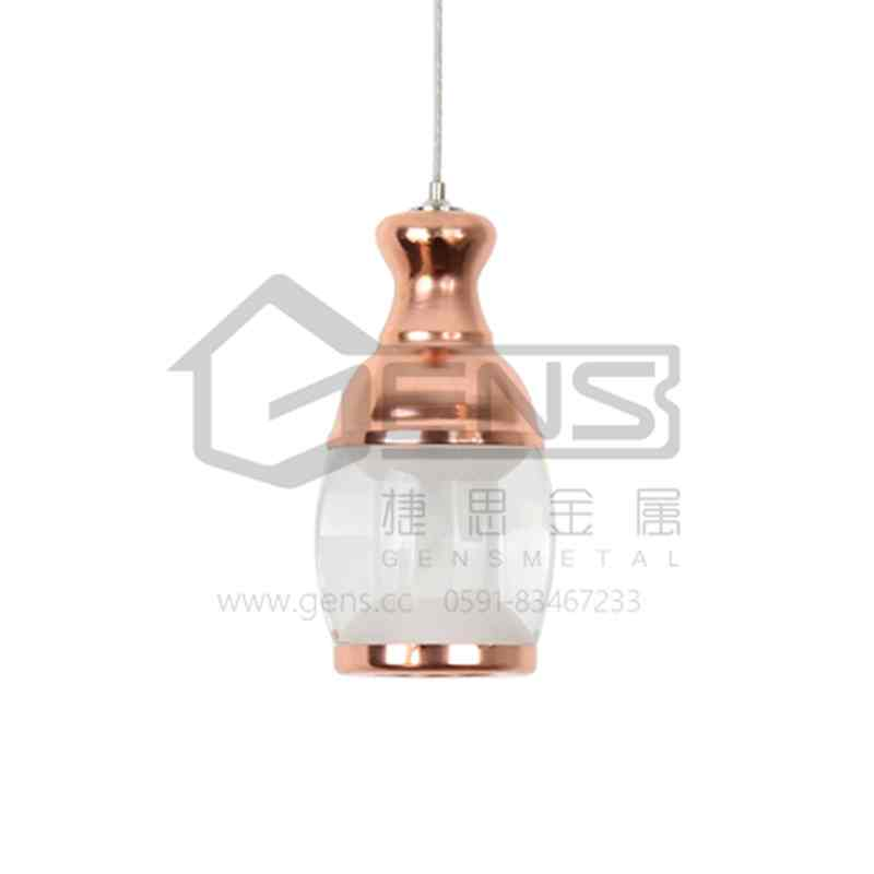 Copper Pendant Lamp GHEDL05001