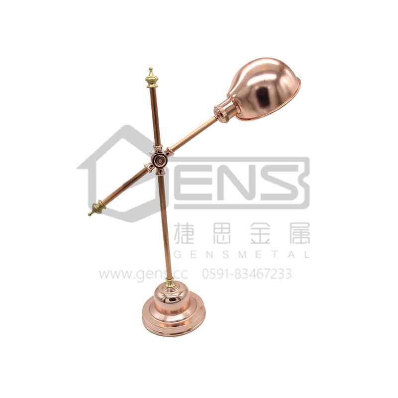 Copper Table Lamp GHETL01004