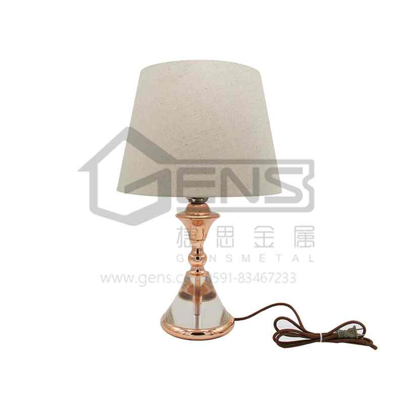 Copper Table Lamp GHETL04003