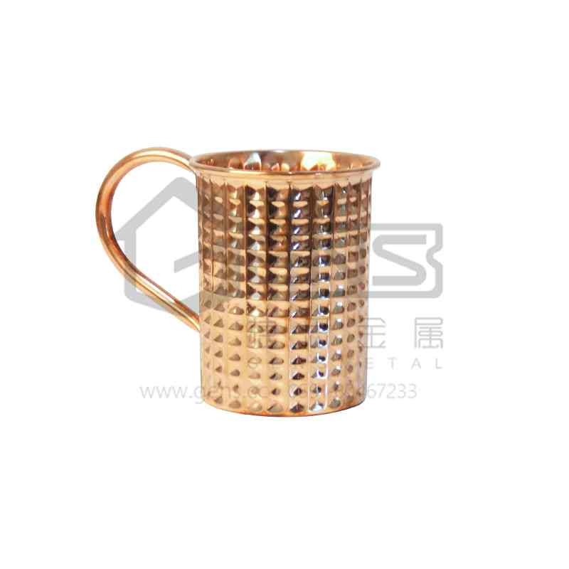 Copper Ware  GCTCHU01002