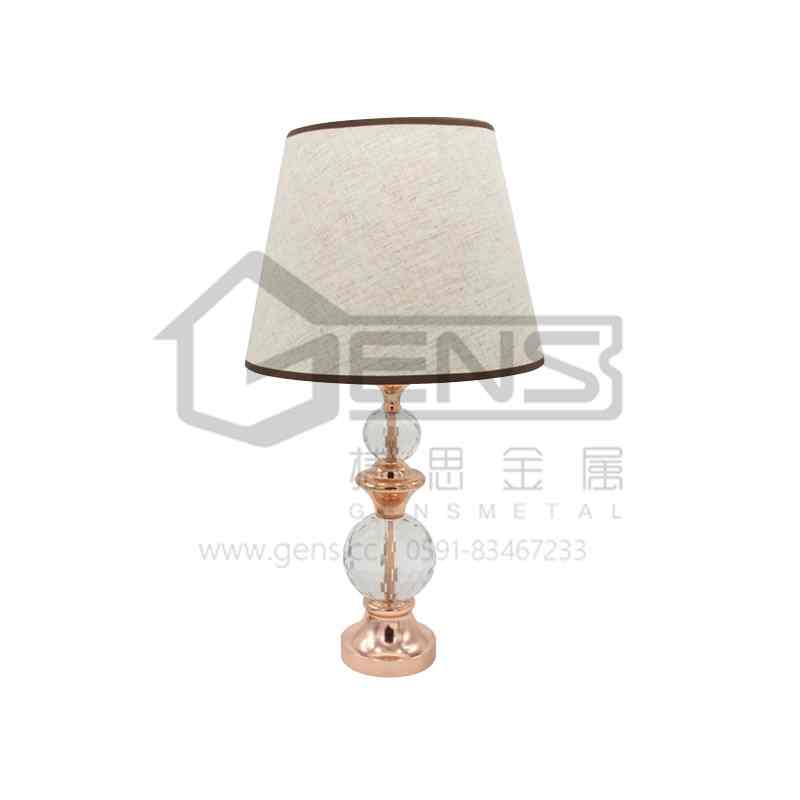 Copper Table Lamp GHETL04005