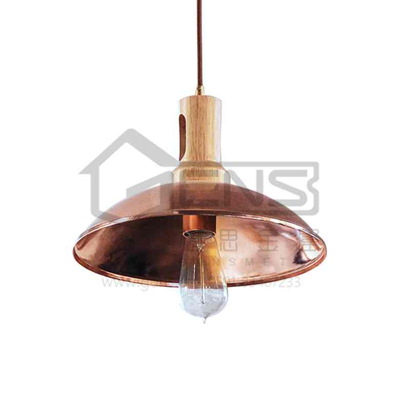 Copper Pendant Lamp GHEDL03008