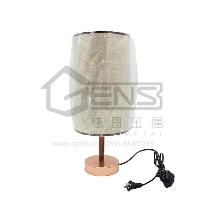 Copper Table Lamp GHETL01006