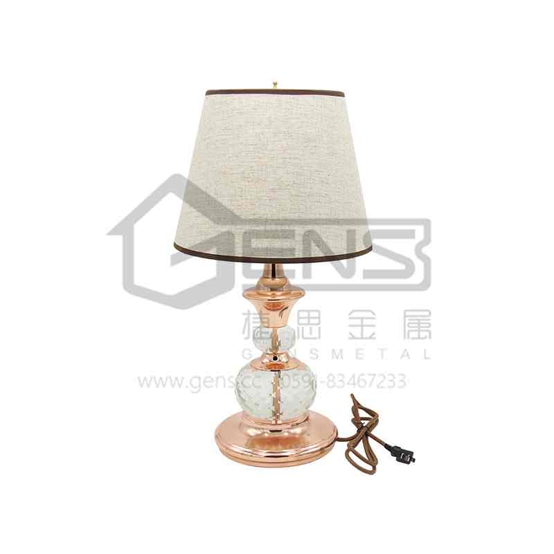 Copper Table Lamp GHETL04007