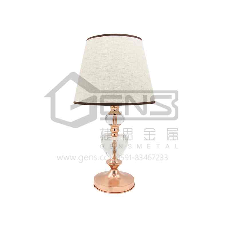 Copper Table Lamp GHETL04001