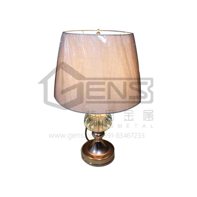 Copper Table Lamp GHETL04004